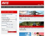 Avis Rent-a-Car Continental Europe coupon codes